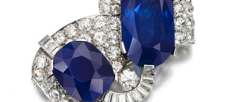 140 Years Ago, a Violent Landslide Led to the Discovery of Kashmir Sapphires
